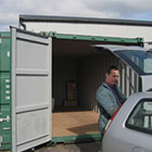 self storage ilminster